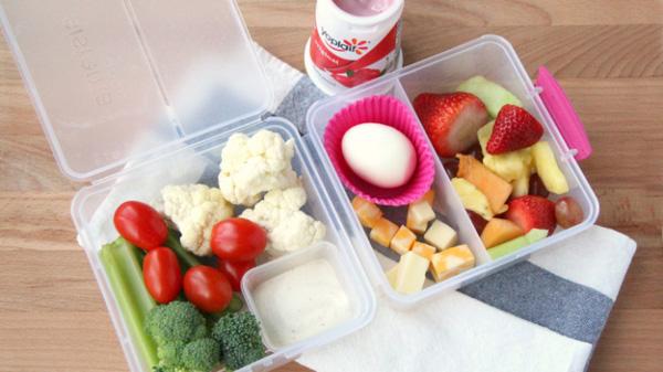 Ẳn gì để giảm mỡ bụng trong 1 tuần