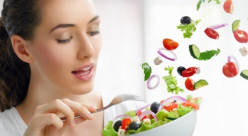 Ăn rau nhiều có giảm béo  không? Bác sỹ nói gì về điều này