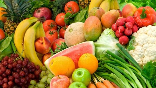 chế độ ăn kiêng giảm cân trong 1 tuần
