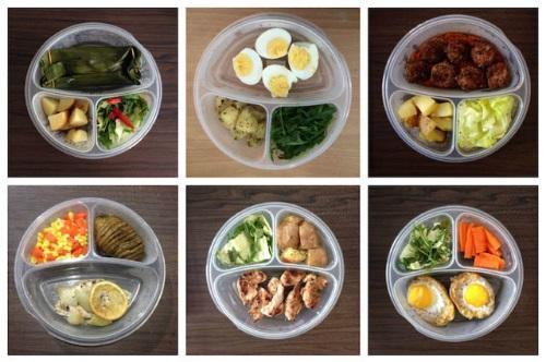 chế độ dinh dưỡng giảm cân cho trẻ