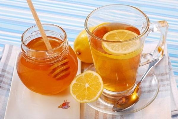 giảm mỡ bụng bằng mật ong