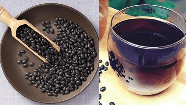 Cách nấu nước đậu đen với gừng giảm cân hiệu quả nhất chị em nên biết