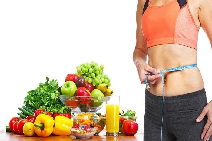 đồ ăn vặt cho người muốn giảm cân, Những đồ ăn vặt không béo dành cho tín đồ giảm cân