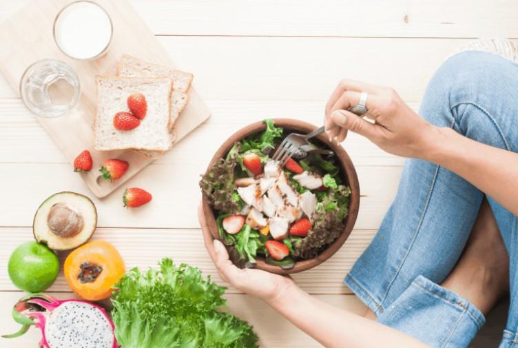 Chuyên gia dinh dưỡng Celeb pooja Makhija chia sẻ 7 chế độ ăn kiêng của người Ấn Độ