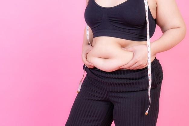 Cách giảm mỡ bụng dưới tại nhà? Tại sao xuất hiện mỡ bụng?